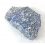 Blue Quartz Chunk