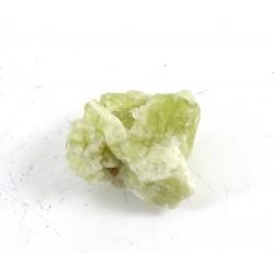 Brasilianite Crystal Cluster