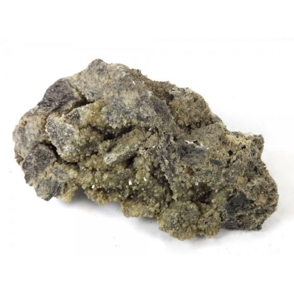 Brewsterite Crystal Formation Scotland