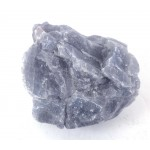 Natural Blue Calcite
