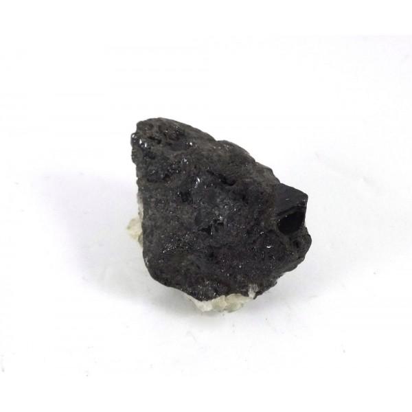 Cassiterite Crystal Matrix