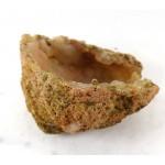 Botryoidal Chalcedony Geode