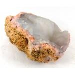 Chalcedony Botryoidal Chunky Geode