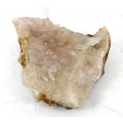 Chalcedony Growth Formation