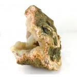 Botryoidal Geode of Morrocan Chalcedony