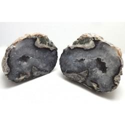Mexican Quartz Geode