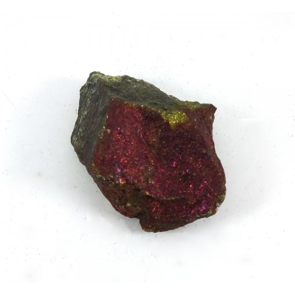 Peacock Ore Treated Chalcopyrite
