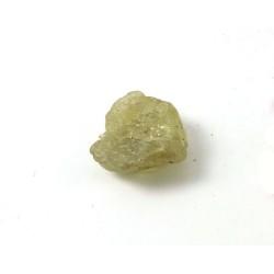 Alluvial Chrysoberyl Crystal