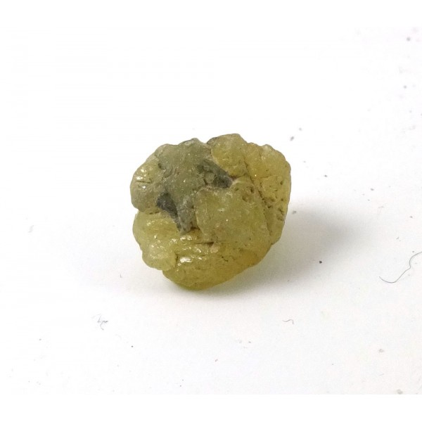 Alluvial Chrysoberyl Crystal 11mm
