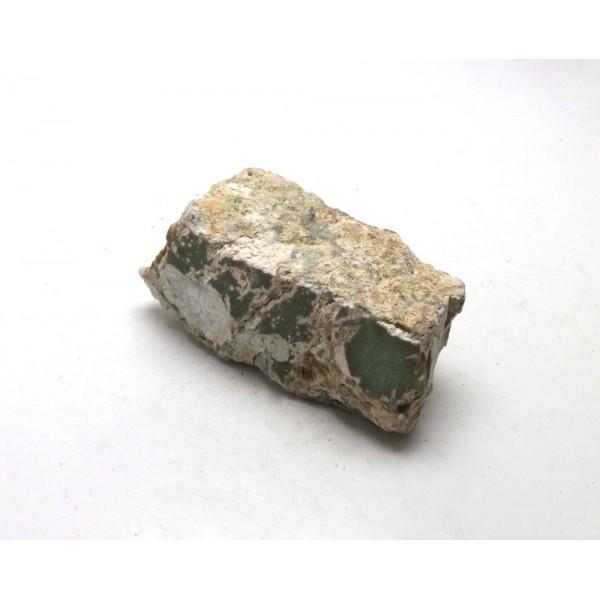Natural Chrysoprase Chunky Seam