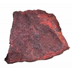 Cinnabar Mineral Chunk