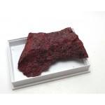 Larger Cinnabar Mineral