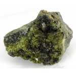 Clinozoisite Diopside and Clinochlore