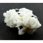 Columbite Crystals within Cleavelandite