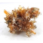 Creedite Crystal Formation