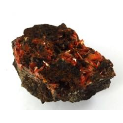 Crocoite Cluster