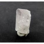 Hint of Pink Danburite Crystal