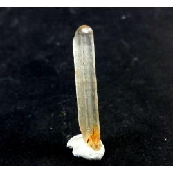 Golden Danburite Crystal Point