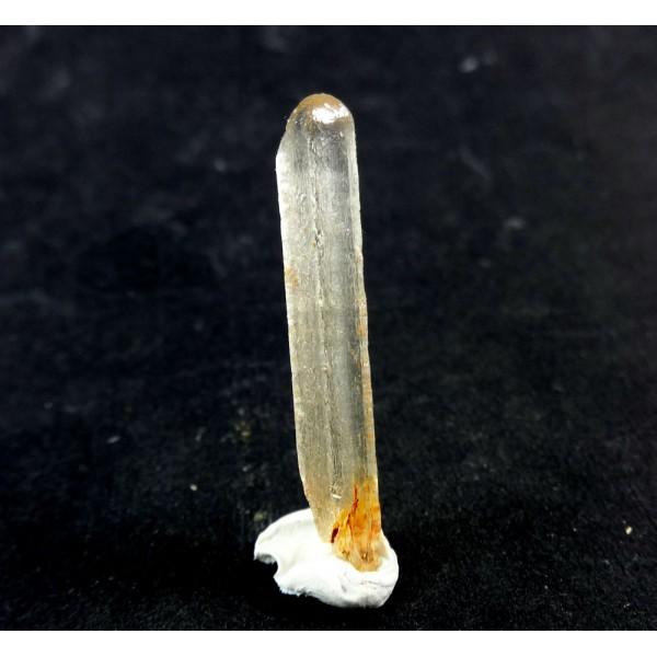 Golden Danburite Crystal Point