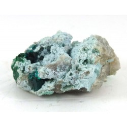 Nice Larger Dioptase Crystals Matrix