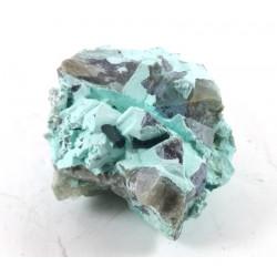 Dioptase Individual Crystal Matrix