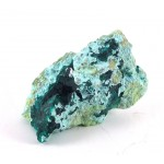 Dioptase Crystal Matrix