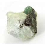 Large Emerald Crystal in Matrix