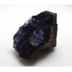 Blue John Fluorite Crystal Formation