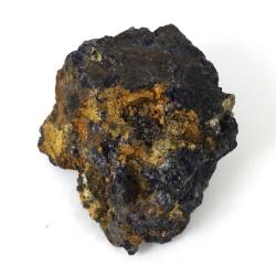 Blue John Fluorite Crystal Chunk