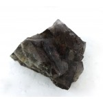 Weardale Purple Fluorite Crystal Formation