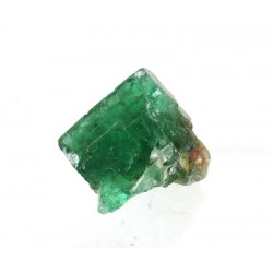 Rogerly Mine Green Fluorite Crystal