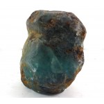 Translucent Two Tone Blue Fluorite
