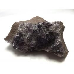 Purple Fluorite Frazers Hush Mine