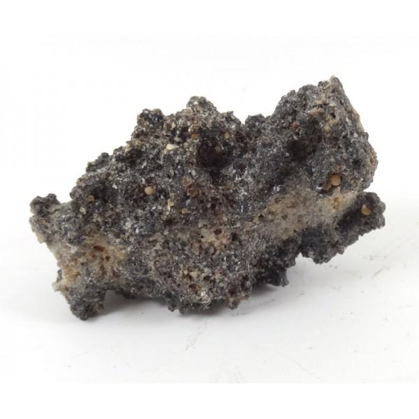 Fulgurite Lightening Formation