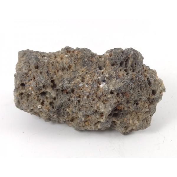 Fulgurite Formation