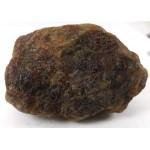 Large Hessonite Garnet Chunk