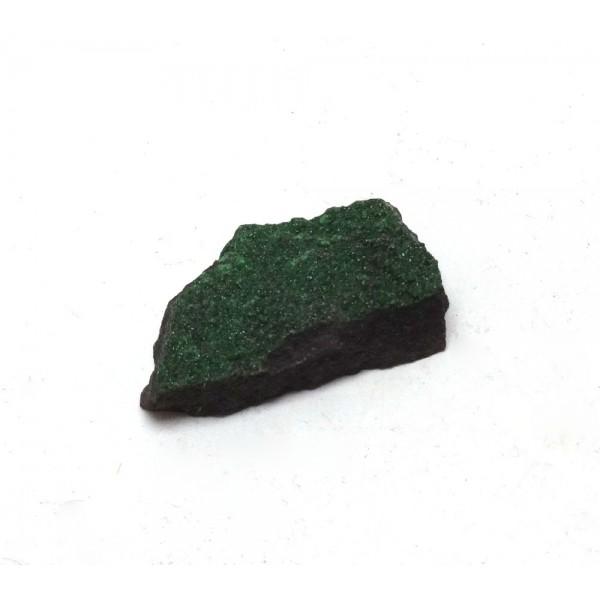 Green Garnet Uvarovite
