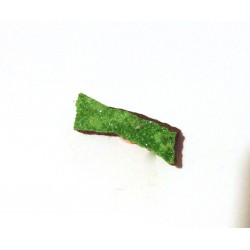 Uvarovite Garnet Natural Matrix