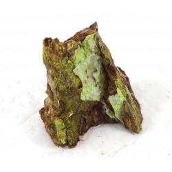 Gaspeite Mineral