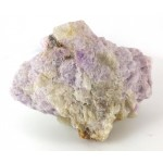 Natural Hackmanite Crystal with Richterite