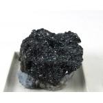 Hematite Crystal Sparkly Cluster