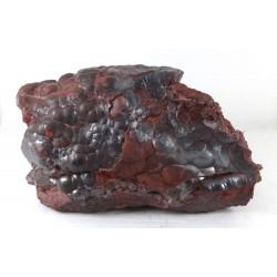 Large Botryoidal Hematite Formation