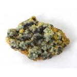 Hemimorphite Baryte Fluorite Galena Specimen