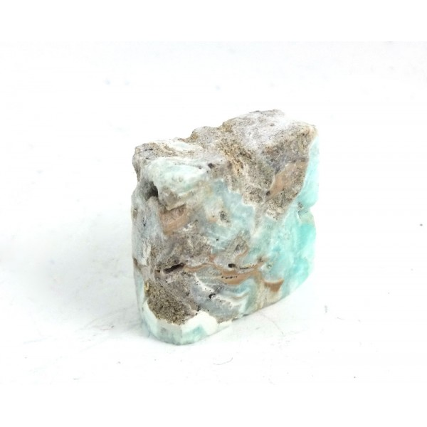 Blue Hemimorphite Rectangle