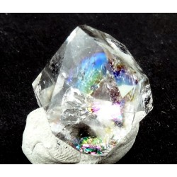 Herkimer Diamonds Quartz Diamond Stock and Information