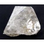 Genuine Herkimer Quartz Diamond with Rainbow Inclusions