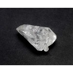 Diamond Quartz Compact and Clear with a Baby Crystal