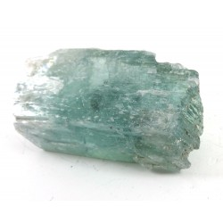 Hiddenite Crystal Chunk