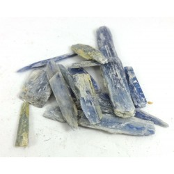 Blue Kyanite  Blades Bag