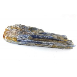 Blue Kyanite  Quartz and Mica